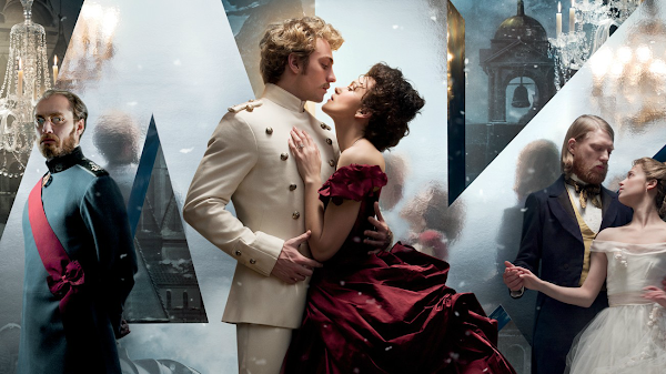 Retro Movie Review: 'Anna Karenina' (2012)