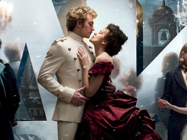 Retro Movie Review: 'Anna Karenina' (2012)