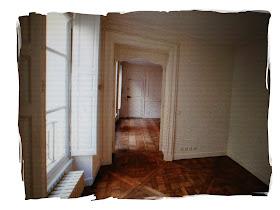 Have Some Decorum Parisian Apartment Part Cinq L