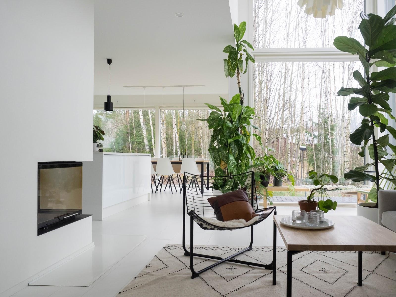 Sisustus, olohuone, Suomen kaunein koti