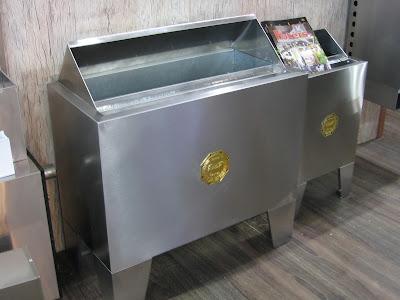 saunas secas