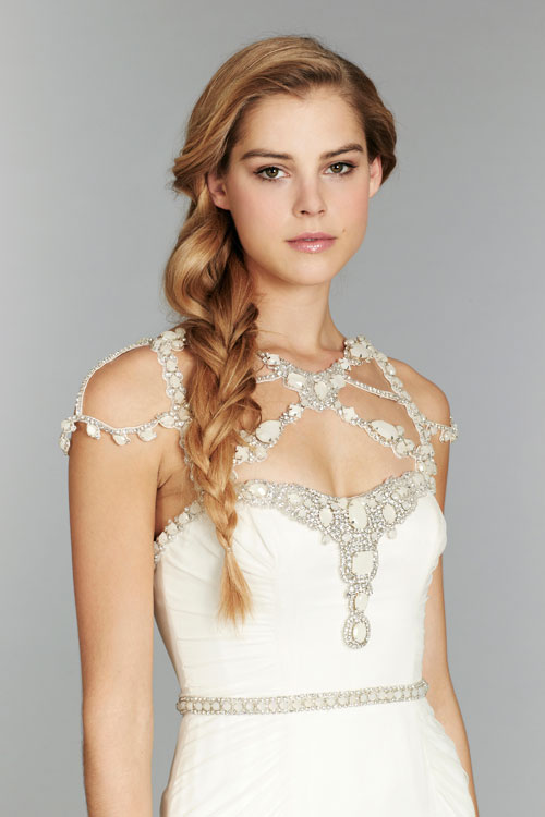 the serendipitist Hayley Paige Bridal is Coming to Serendipity