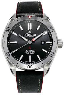 Montre Alpina Alpiner 4