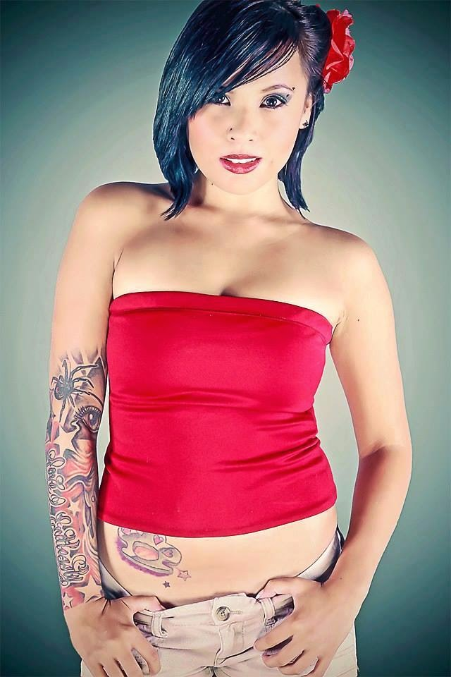 sexy female tattoos