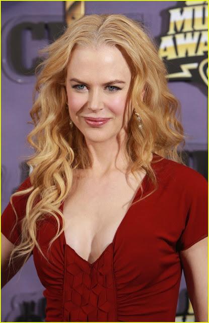 Nicole Kidman 2008