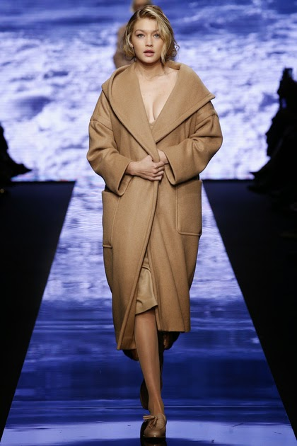 Max Mara Winter 2015-2016