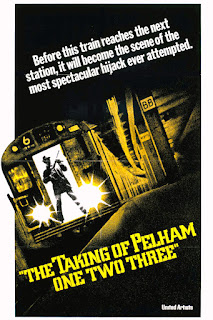 The Taking of Pelham One Two Three (1974) (ซับไทย)