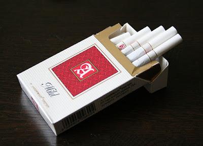 Rokok Yang Paling Enak Dihisap
