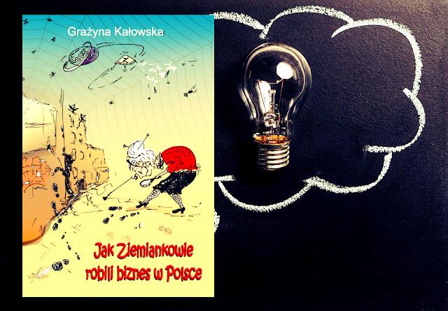 """""""Jak Ziemiankowie robili biznes w Polsce"""" Grażyna Kałowska [PATRONAT]"""