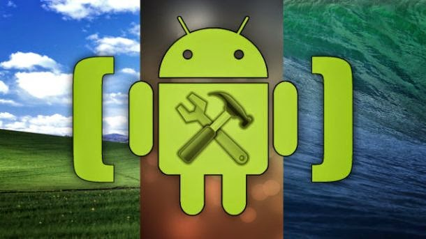 tips trik, android, root, Android ADB, Fastboot