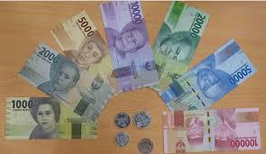 uang baru rupiah 2017