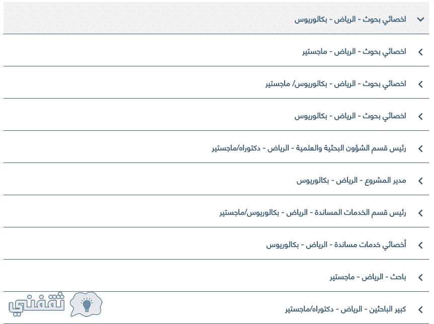 وظائف هيئة الغذاء والدواء .. رابط تقديم الهيئة العامة للغذاء والدواء وشروط التسجيل