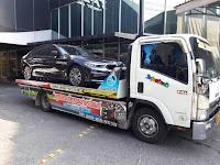 รถยกพร้อมศูนย์บริการทั่วไทย