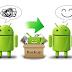 Ini Caranya Mem-Backup Aplikasi Android