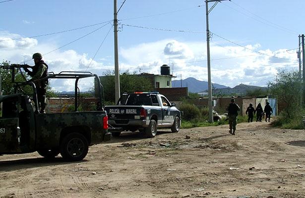 Reportan Infernal BALACERA entre NARCOS de diferentes Cárteles en Trujillo Zacatecas