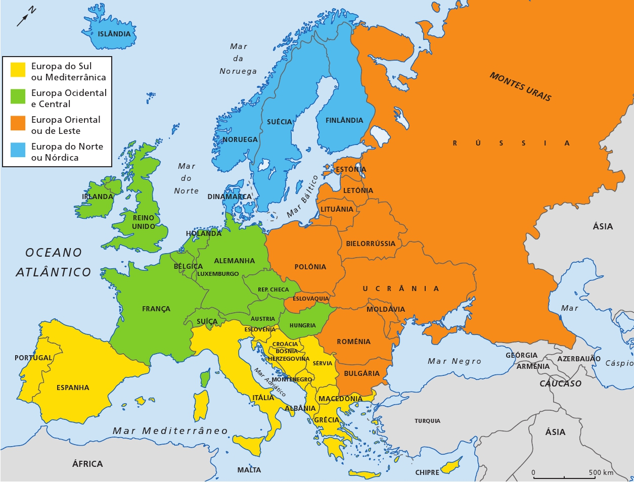 europa mapa cidades Clube do DVD: Mapa europa atual cidades europa mapa cidades
