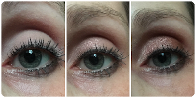 rimmel magnif'eyes london nudes calling nudes look