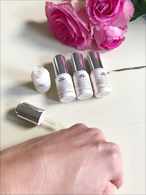 My Midlife Fashion Viv Derma, Viv derma skin repair serum