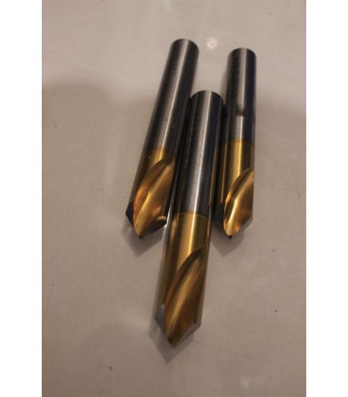 Nc Drill 16 | Center Drill Hss | Spot Drill | Drill | Osg | Yamawa