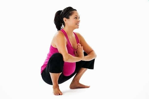 Pregnant Do Not Fear Motion, It's 5 Exercise that Fits for Pregnant Women