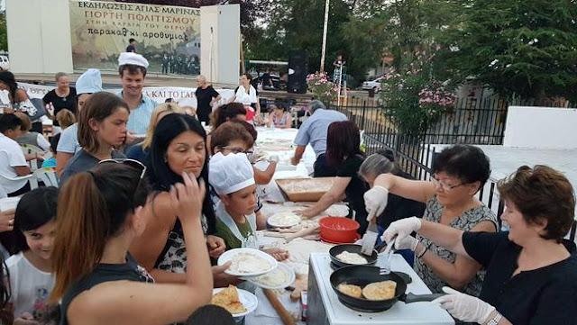 Ποντιακή παράδοση, να τη φας στο τηγάνι
