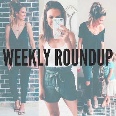 Instagram Roundup: Summer Wardrobe Must Haves