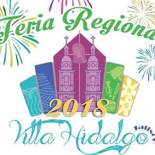 feria regional villa hidalgo 2018