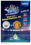 Jom ke Manchester Dengan Let's Go Manchester Contest!