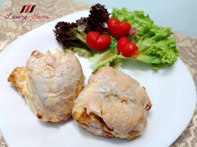 heart shaped cherry tomatoes chicken cordon bleu recipe
