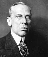 艾爾弗雷德.斯隆 Alfred Pritchard Sloan, Jr. (1875-1966)