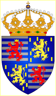 Escudo Armas Gran Duque Henri