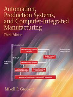 Procesos De Manufactura Groover Ebook