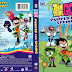 Teen Titans Go! Pumped for Spring DVD Cover