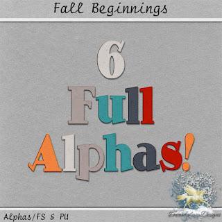 free alpha