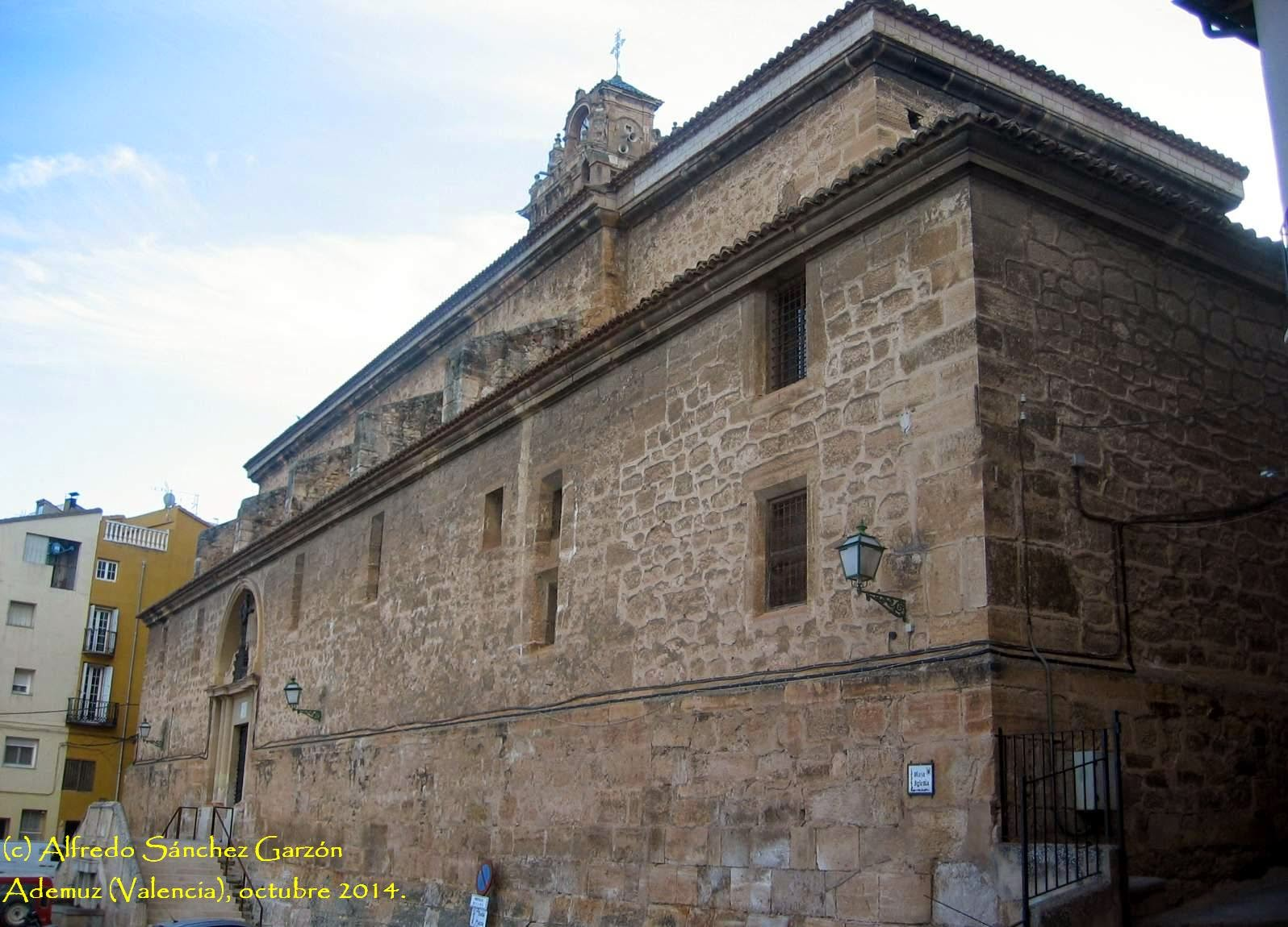 iglesia-parroquial-ademuz-valencia