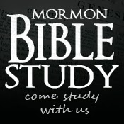 We're studying the Bible; We'd love you to come join us.