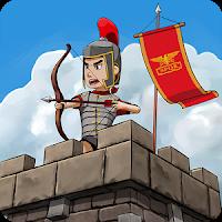 Grow Empire Rome 1.3.21 Mod [Unlimited Money] Apk