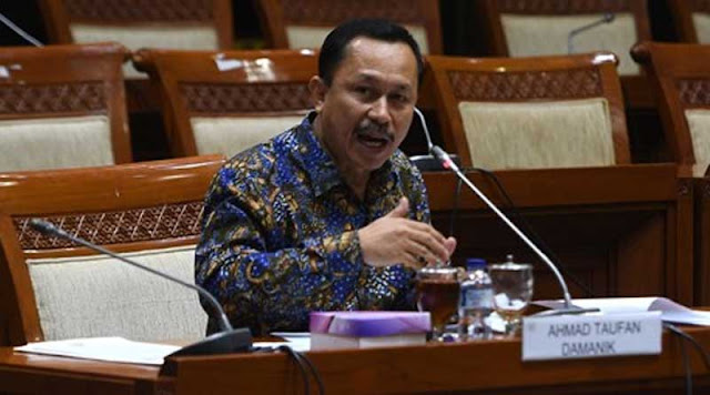 Komnas HAM Endus Pelanggaran HAM dalam Penolakan #2019GantiPresiden