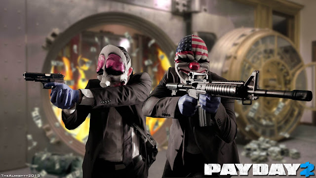 Payday games