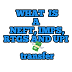 WHAT IS A NEFT IMPS, RTGS, AND UPI