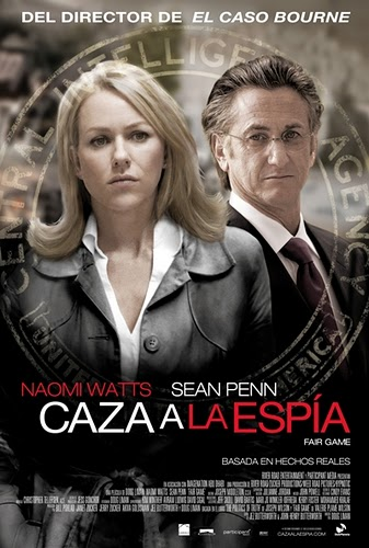 Ver Caza a la espia (2010) online