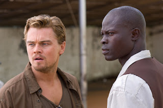 Sinopis Film Blood Diamond (2006)