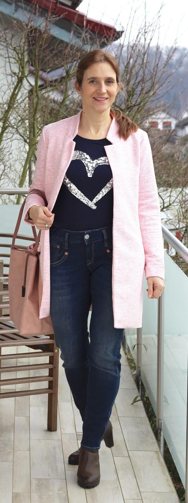 Fashion-Friyay - Yushkas new styles für das Frühjahr 2018: Only und Herrlicher