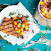 Grilled Salmon With Mango Salsa Recipe