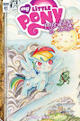 My Little Pony Friendship is Magic #41 Comic Cover Retailer Incentive Variant