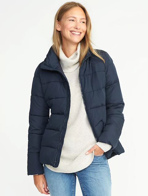 Old Navy: Winter Jackets only $24 (reg $50)!
