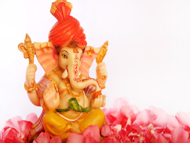 Ganesh Chaturthi Photos Gallery