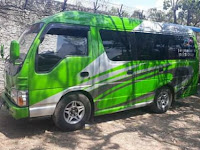 Jadwal Travel Purwokerto Jakarta - Linggamas Trans