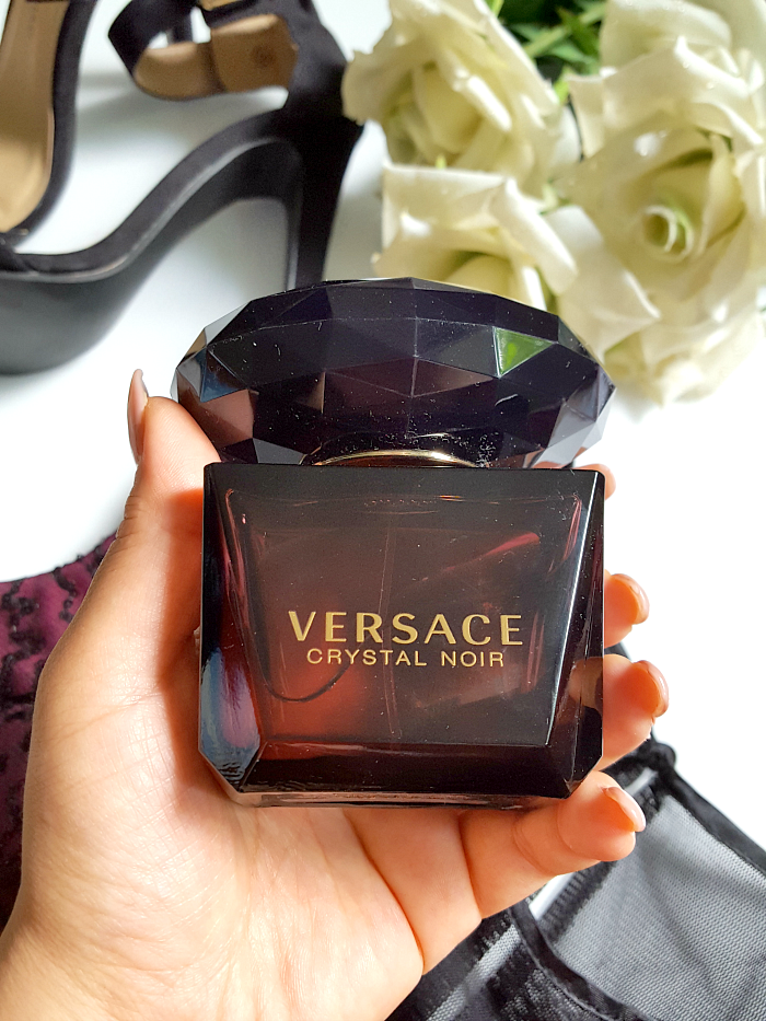 VERSACE Crystal Noir Eau de Parfum - 90ml