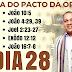 Episódio #28 A HORA DO PACTO DA ORAÇÃO Campanha Com Pastor Izaias IPDA